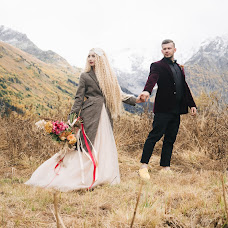 Wedding photographer Aleksandr Potapkin (SashaPotapkin). Photo of 04.11.2017