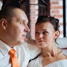 Wedding photographer Mikhail Rusanov (MuPy). Photo of 26.11.2016
