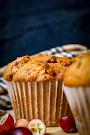 Cranberry Jumbo Muffins