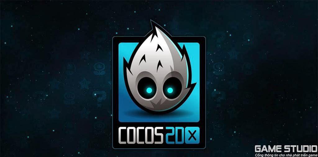 Cocos2D-X & JS V3.7 đã chính thức được phát hành
