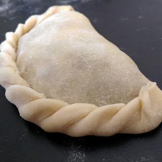 Empanadas de Mermelada – Jam Filled Empanada