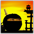 Annoying Ninja: Orange Game