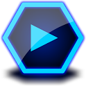 CR Player Free icon