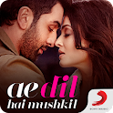 Ae Dil Hai Mushkil Movie Song icon