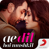 Ae Dil Hai Mushkil Movie Song