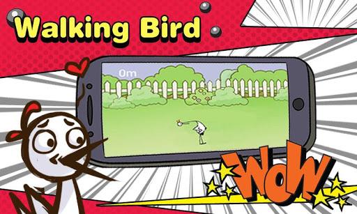 玩免費解謎APP|下載小鳥走路 app不用錢|硬是要APP