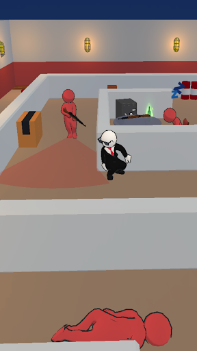 Agent Stealth android2mod screenshots 3