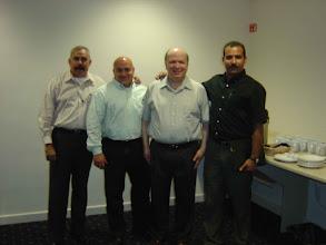 Photo: Equipo de Organización de AHMSA