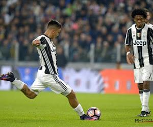 'Barcelona denkt aan speler van Juventus'