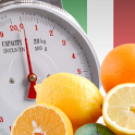 Conta Calorie Italiano DEMO icon