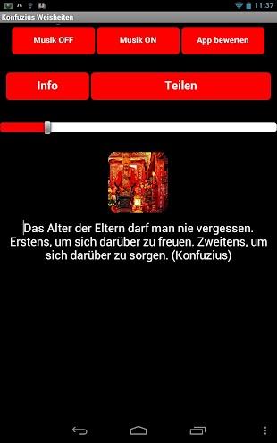 150 Konfuzius Weisheiten App Für Iphone Download Für Ios Aus