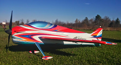 Photo: Ethan's Jet Legend Acuracy