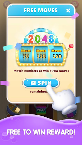2048 Merge Blocks 1.4 10