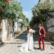 Wedding photographer Anna Evgrafova (FishFoto). Photo of 06.03.2018
