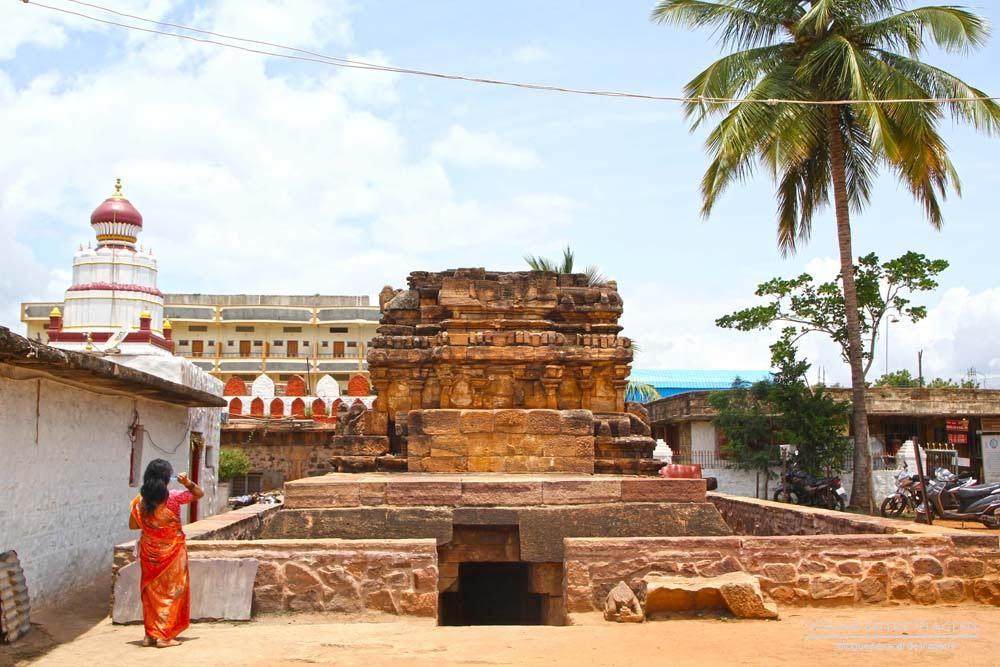 Visitar Badami, Pattadakal e Aihole, provavelmente os complexos de templos mais fabulosos da Índia