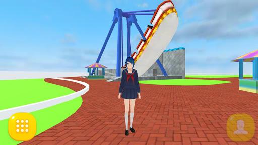 Reina Theme Park 1.0.6 screenshots 1