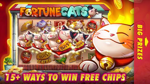 PC u7528 Billionaire Casinou2122 Slots 777 - Free Vegas Games 2