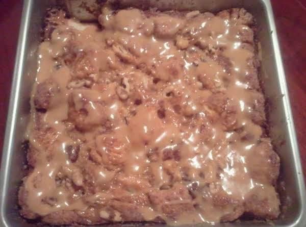 Walnut Sticky Monkey Bread__bebita Recipe