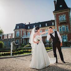Wedding photographer Petia Emilova (smailka). Photo of 29.08.2017