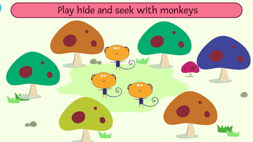 Preschool Learning Games : Fun Games for Kids 6.0.8.1 screenshots 11