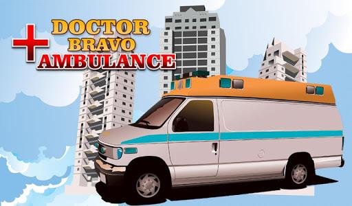 Doctor Bravo Ambulance