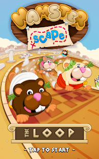 Hamsterscape: The Loop- screenshot thumbnail