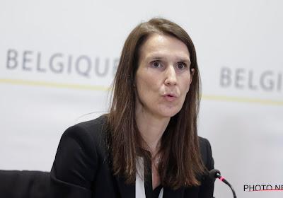 Nationale Veiligheidsraad brengt goed nieuws: weldra opnieuw sportwedstrijden mogelijk