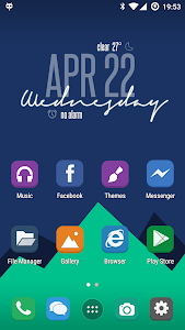 FLAT - ICON PACK v2.4.9