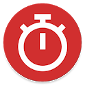 Round Timer: Interval workout timer icon
