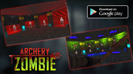 Archery Zombies v1.2 (Infinite Money/Unlock)