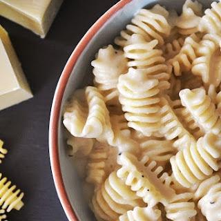 Macaroni And Cheese Almond Milk Recipes