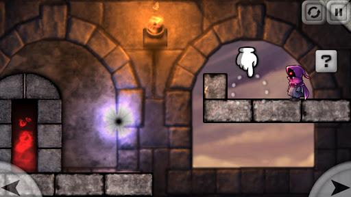 Magic Portals screenshot 2