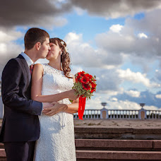 Wedding photographer Alina Gorb (AlinaGorb). Photo of 13.09.2015