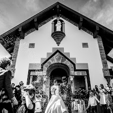 Wedding photographer Eleonora Ricappi (ricappi). Photo of 21.08.2017