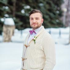 Wedding photographer Tatyana Shemarova (Schemarova). Photo of 07.03.2014