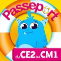 Passeport du CE2 au CM1 Lite icon