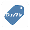 BuyVia - Best Coupon Codes icon