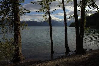 Photo: Lake McDonald, Glacier National Park