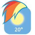 Simple Weather Pro icon
