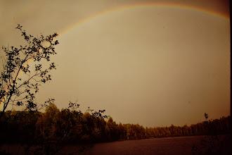 Photo: Rainbow.