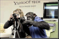 Raj taking pictures