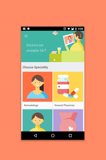 JustDoc -Consult doctor online