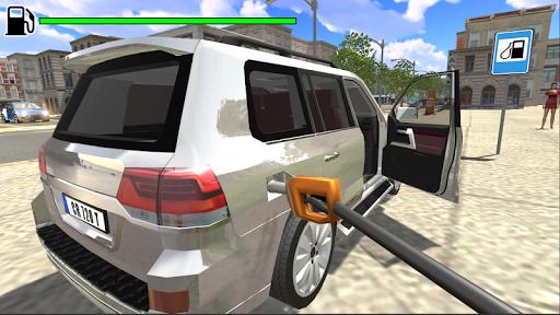 Offroad Cruiser Simulator 1.9 screenshots 13