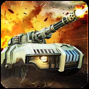 Tank Battle: 3D Tank Wars - Online Tank Games