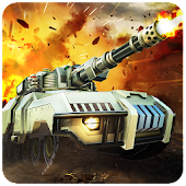 Tank Battle: 3D Tank Wars - Online Tank Games