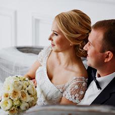 Wedding photographer Tatyana Kot (tatianakot). Photo of 27.04.2016