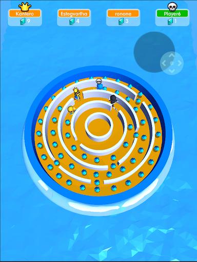 Diamond Race 3D 2.2 screenshots 7