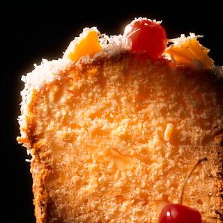 Pina Colada-Kuchen