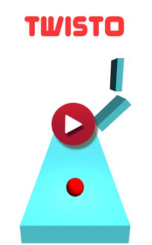 android Twisto Screenshot 1