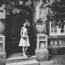 Wedding photographer Evgeniy Bendin (johnnick). Photo of 01.04.2015